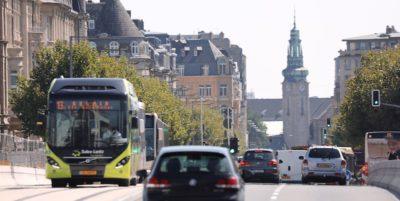 Anche il Lussemburgo prova a rendere gratuiti i mezzi pubblici