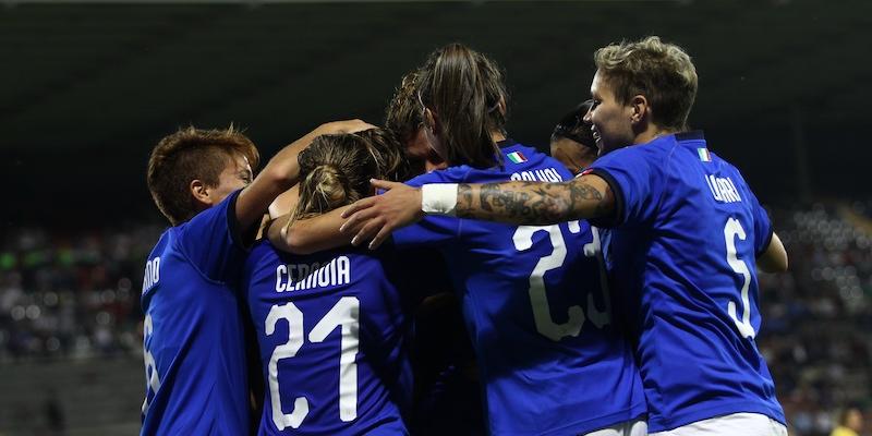 Calendario Nazionale Calcio.Lo Sport Che Ci Aspetta Quest Anno Il Post