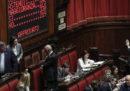 La Camera ha approvato una manovra che non è *la* manovra