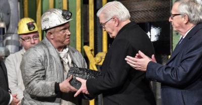 In Germania ha chiuso l'ultima miniera di antracite