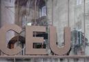 L'università di Soros in Ungheria sposterà parte dei suoi corsi a Vienna