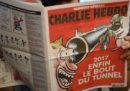 Il jihadista francese Peter Cherif, accusato di essere coinvolto nell'attentato contro la redazione di