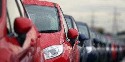 I cinesi detestano l'odore di auto nuova