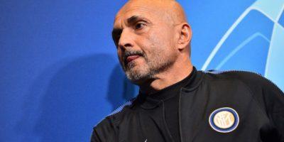 La conferenza stampa dell'allenatore dell'Inter