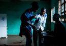 Si sta votando in Repubblica Democratica del Congo, finalmente