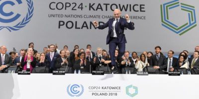 Com'è andata la conferenza sul clima in Polonia