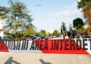È tornato in libertà il minorenne sospettato di aver usato spray al peperoncino nella discoteca di Corinaldo, in provincia di Ancona
