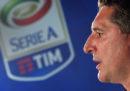 Luigi De Siervo, dirigente di Infront Italy, è il nuovo amministratore delegato della Lega Serie A