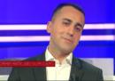 Di Maio dice che Mattarella è «l'angelo custode del governo»