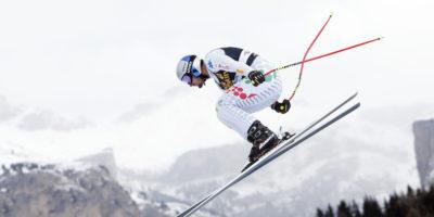 Dominik Paris ha vinto la discesa libera di Bormio, quarta prova della Coppa del Mondo