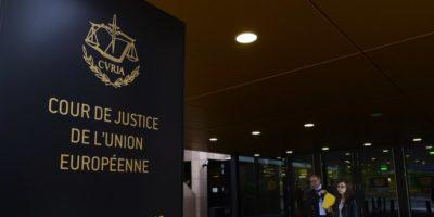 Avvocato Corte Ue: