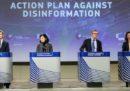 Il piano dell'Unione Europea contro le fake news fa acqua
