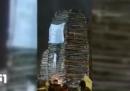 A Castellammare di Stabia un falò acceso per la festa dell'Immacolata è stato usato per minacciare i collaboratori di giustizia