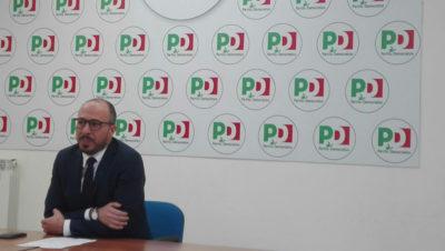 Le primarie del PD in Sicilia sono finite prima di cominciare