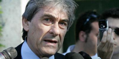 È morto Felice Pulici, ex portiere e dirigente della Lazio