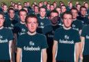 Un altro giorno, un altro guaio per Facebook