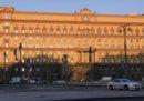 Un cittadino statunitense è stato arrestato in Russia con l'accusa di spionaggio