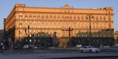 Cittadino americano arrestato in Russia con l'accusa di spionaggio