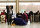 Cosa sappiamo sui droni all'aeroporto di Gatwick