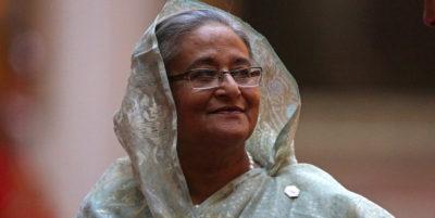In Bangladesh ha stravinto il partito della prima ministra Sheikh Hasina