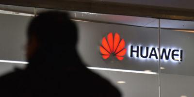 Anche l'Europa non si fida di Huawei