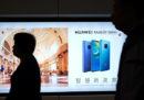 La direttrice finanziaria di Huawei – e figlia del capo – è stata arrestata