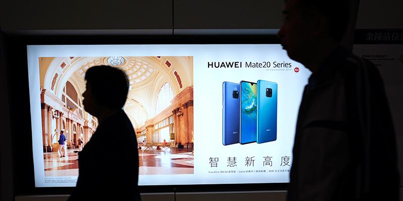Huawei: arrestata Meng Wanzhou, direttrice finanziaria e figlia del fondatore 11