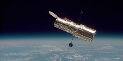 Hubble e la disparità di genere