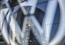 In Germania la produzione industriale è calata dello 0,5  per cento rispetto a settembre