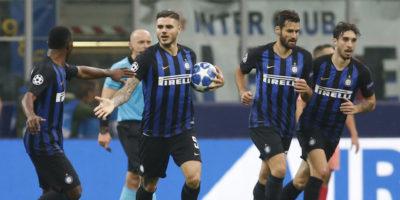 L'Inter stasera si qualifica agli ottavi di Champions League se
