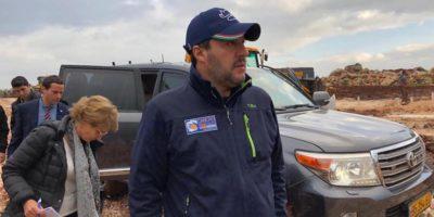 I tweet di Salvini su Hezbollah hanno provocato nuove agitazioni nel governo