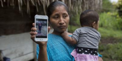 La storia della bambina guatemalteca morta dopo essere entrata negli Stati Uniti