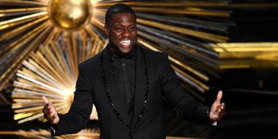 Kevin Hart sarà il presentatore della 91ª cerimonia degli Oscar