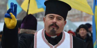 La Chiesa ortodossa ucraina si stacca da quella russa