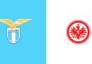 Lazio-Eintracht Francoforte in diretta TV e in streaming