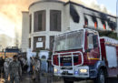 L'ISIS ha rivendicato l'attentato al ministero degli Esteri libico a Tripoli