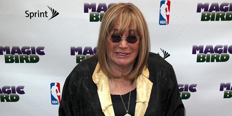 È morta a 75 anni l'attrice e regista Penny Marshall