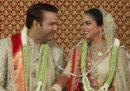 Il matrimonio in India di cui parlano tutti, spiegato