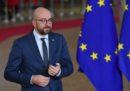 In Belgio è caduto il governo