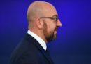 Il governo belga rischia di cadere per il Global Compact sull'immigrazione