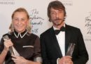 La moda italiana, premiata ai British Fashion Awards