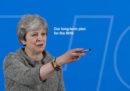 Il governo britannico ha fatto firmare degli accordi di segretezza alle aziende in vista di Brexit