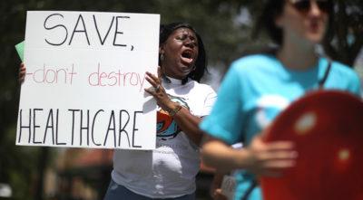 Il Texas ha bocciato l'Obamacare: il mandato individuale è incostituzionale