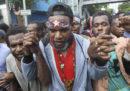 Le nuove violenze a Papua occidentale