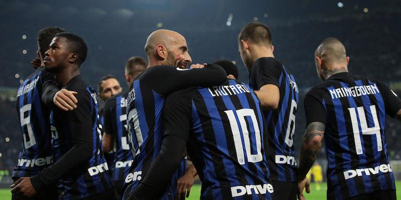 Partite Di Oggi Serie A