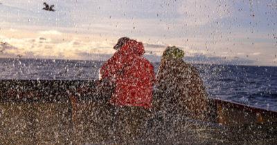 I pescatori scozzesi e Brexit