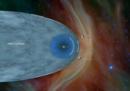 Voyager 2 è la seconda sonda nella storia a raggiungere lo Spazio interstellare