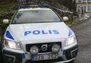 In Svezia tre uomini sono stati formalmente accusati di preparare un attentato terroristico