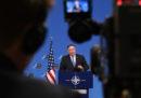 Gli Stati Uniti hanno sospeso la loro adesione al trattato con la Russia sulle armi nucleari