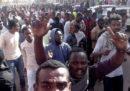 In Sudan si protesta contro il presidente Omar al Bashir